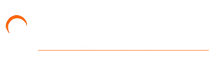 leads touch light logo