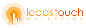 leadstouch logo